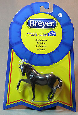 Breyer Stablemate Andalusian stablemates horse # 6033 1:32 scale New 2015
