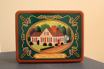 The Original Nestle Toll House Morsels Cookies Collector's Tin