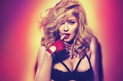 2 TICKETS TO SEE MADONNA -BARCLAYS CENTER