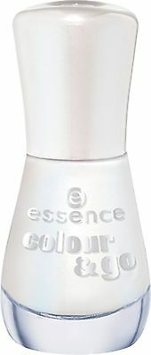 VERNIS A ONGLES 102 SPARKLING WATER LILY 8ml COLOUR & GO - ESSENCE Nail Polish