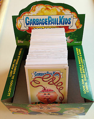 2015 Garbage Pail Kids Series 1 Base Cards - Pick Your Own! 1ab - 30ab NM-Mint