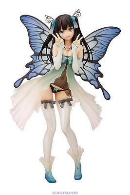 "New 4-Leaves Tony's Heroine Collection Peace Keeper Daisy 1/6 Figure 10""H Box"
