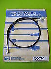 Champ 400070 Speedometer Cable, 1969-90 Buick Cadillac Chevy Olds Pontiac, 41 in