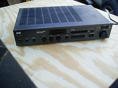 NAD Stereo Receiver 7220 PE Power Envelope, works