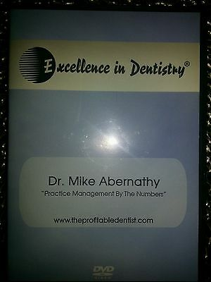 """Abernathy""""Practice Management by the Numbers"""""""