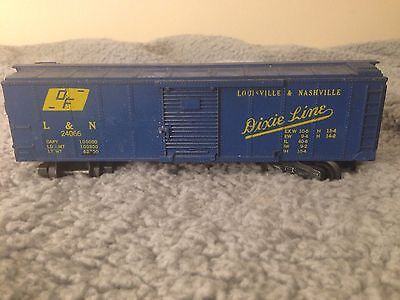 American Flyer 24066 Dixie Line Car See Our Other Rare Train Auctions!