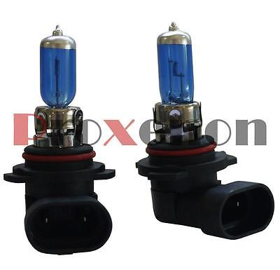 9006-HB4 100W Super White Xenon Halogen Headlight #hu4 Lamp 2 Bulb Pt9 Low Beam