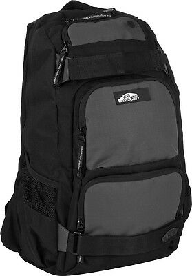VANS OFF THE WALL TREFLIP TWO COLORS MENS BACKPACK LAPTOP PAD SKATEBOARD CARRY