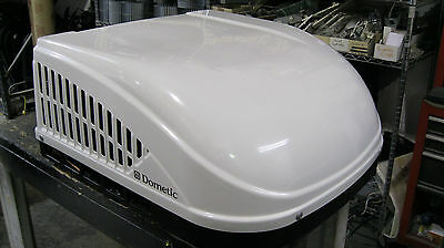 13.5 DOMETIC NEW STYLE BRISK  II RV AIR CONDITIONER  with ceiling assembly
