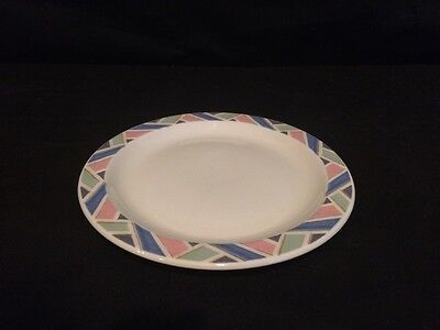Midwinter Stonehenge Aztec Side Bread Butter Plate Made in England