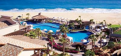 Cabo San Lucas Timeshare Rental - 7 night stay-studio, one and two bedroom units