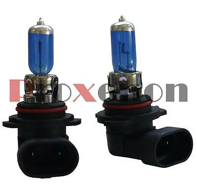 9006-HB4 White 100W Xenon Gas Halogen Headlight #hu2 Lamp 2 Bulbs Pt10 Low Beam