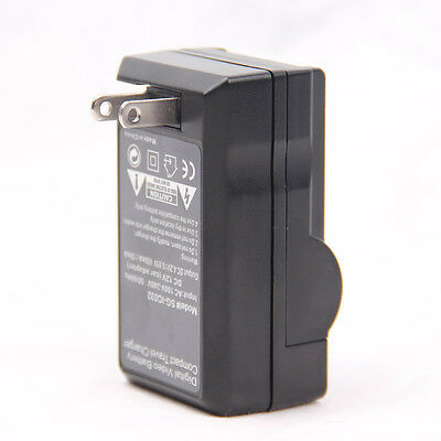 NB-8L Battery charger for Canon PowerShot A2200 A3000 A3100 A3300