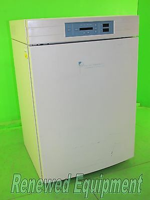 Forma Scientific 3120 CO2 Water Jacketed Incubator #7
