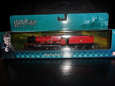 HARRY POTTER HOGWARTS EXPRESS (Die Cast) The order of the phoenix