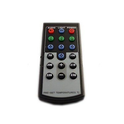 Arizer Extreme Q Vaporizer Remote Control OEM Replacement FREE 2-3 DAY EXPEDITED
