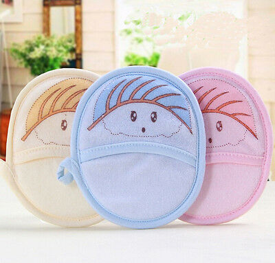 wholesale NEW Baby Kid Child cute 100% cotton Bath Wash Wipe cloth Towel 12*14cm