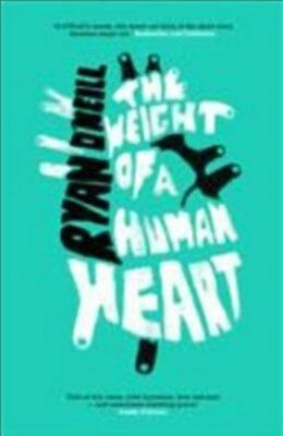 The Weight of a Human Heart, New, Ryan O'Neill Book