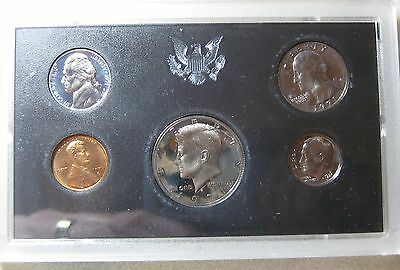 1971-S US PROOF SET WITH ALL ORIGINAL PACKAGING!!!