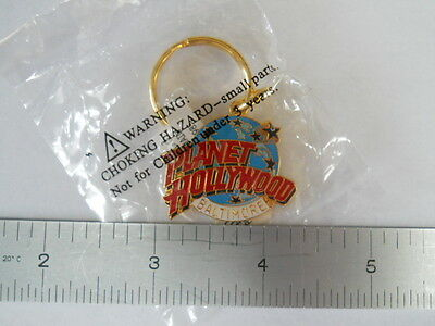 Planet Hollywood Baltimore Maryland Keychain Collectible
