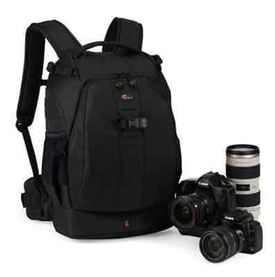 Lowepro Flipside 400 AW Camera Backpack  Photo Bag Backpack With Rain Cover