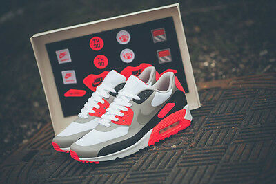 premium selection 2ce79 8b6f9 Nike Air Max 90 V SP TZ  Patch