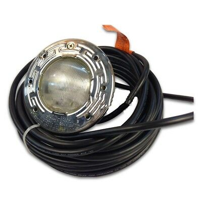 Pentair 640121 IntelliBrite 5g 120V Color Changing Spa Light with 50' Cord