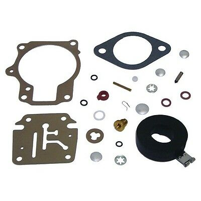 Kit Carbu Sierra 18-7222 Johnson Evinrude Oem 392061, 396701, 398729