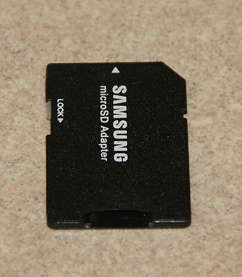 20 ps Samsung-TF-Adapter-microSD-to-SD-SDHC-SDXC-card-fit-4GB-8GB-16GB-32G....