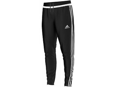 Adidas Tiro 15 Junior Youth Football Tracksuit Training Pants Sy My Ly Xly