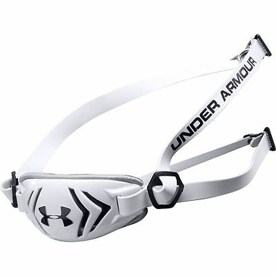 Under Armour Adult L/XL Armourshield Football Chinstrap New FREE POSTAGE