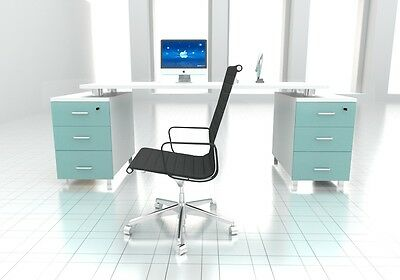 Customized Office Desk - small