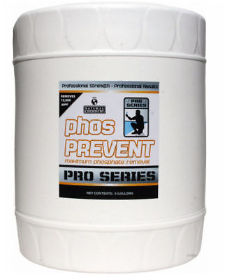 Natural Chemistry 20505 PhosFree Commercial Strength Auto Feed - 5 Gallon