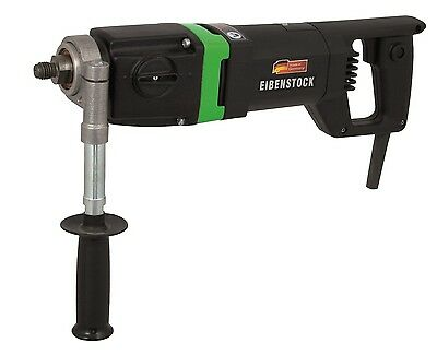 "Eibenstock Ehd2000S 6"" Rotary Dry Diamond Core Drill - 110V Or 240V"
