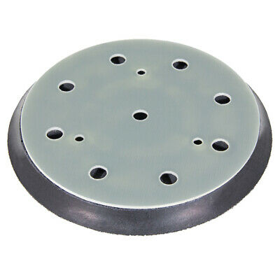 Sanding pad 150mm for Hilti WFE380 / WFE450E Hook and Loop backing pad 17 holes