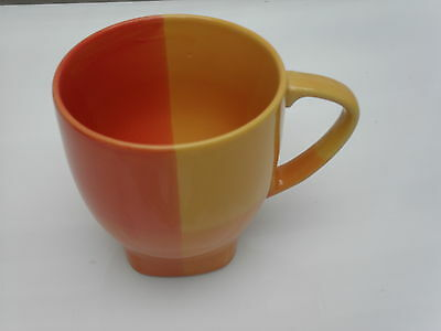 """222 FIFTH -- """" COLOR BLOCK """" -- MUG -- 4 AVAILABLE"""