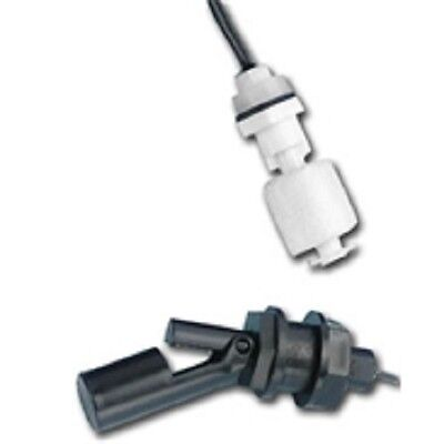 Float Switch Liquid Level SPST Horizontal or Vertical Mounting UK Seller