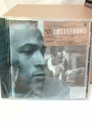 MARVIN GAYE - Lost and Found: Love Starved Heart [Expanded Edition] 1999