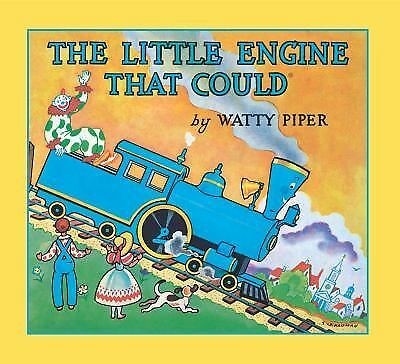 Little Engine That Could Ser.: The Little Engine That Could by Watty Piper...