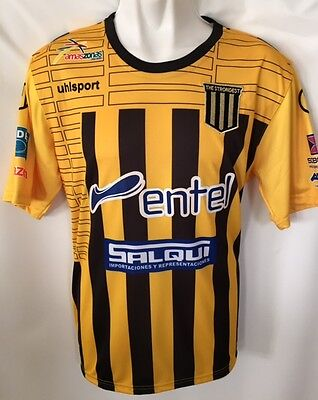 CLUB THE STRONGEST NEWEST Soccer Jersey Size X-LARGE  NEW