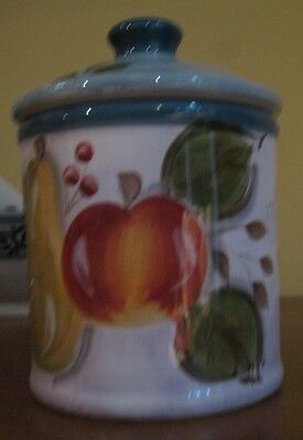Heritage Mint - Heritage Mint Black Forest Fruits Small Canister