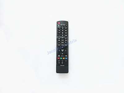 New LG Electronics/Zenith AKB72915206 REMOTE CONTROL Replacement No Program Need