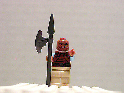 LEGO STAR WARS Weequay MINIFIG new from Lego set #75020