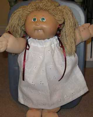 Dress 4 the Cabbage Patch Doll--5072