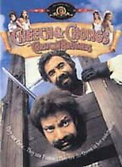 Cheech and Chong's - The Corsican Brothers (DVD, 2002) RARE OOP