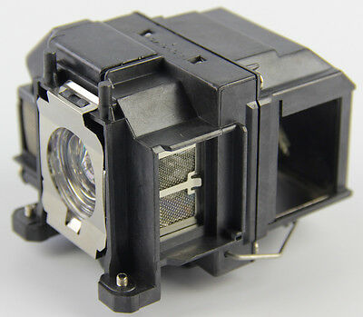 ELPLP67 / V13H010L67 Replacement Lamp with Housing for Epson Projectors