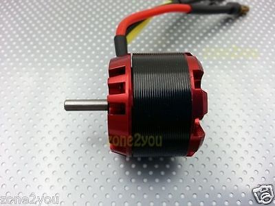 ZXW EMP Outrunner N2822 1400KV Brushless motor for RC Multicopter airplane