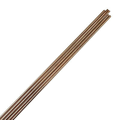 5 Sticks 220g 2.4mm 15% Silver Solder Brazing Rods –Plumbing-Welding–Oxy-300