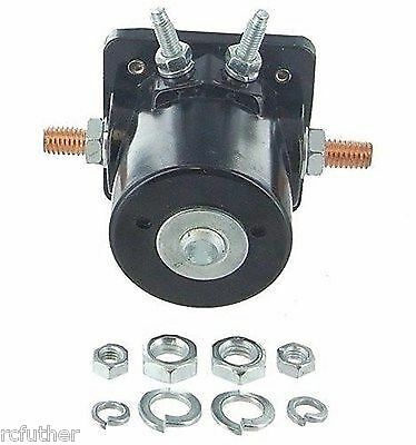 Ford Starter Solenoid Relay Mercury Marine, New Holland, Outboard Marine Corp