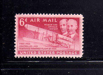 ESTADOS UNIDOS/USA 1949 MNH SC.C45 Wright Brothers Flight